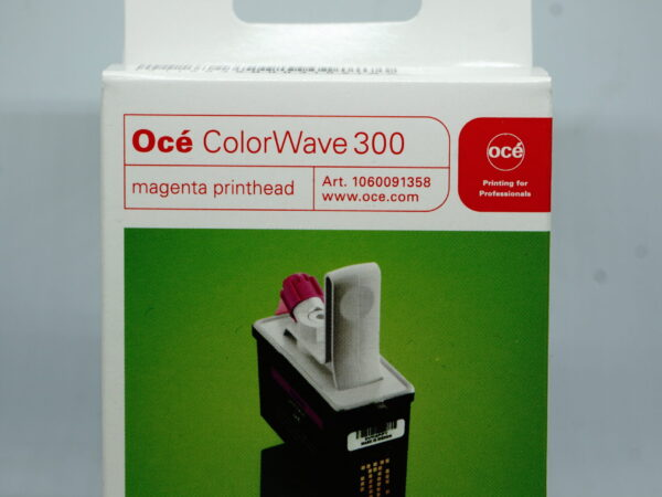 Głowica OCE ColorWave 300 Magenta