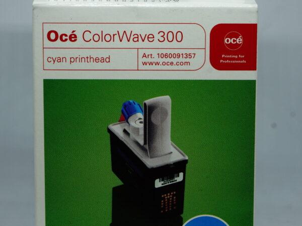 Głowica OCE ColorWave 300 Cyan
