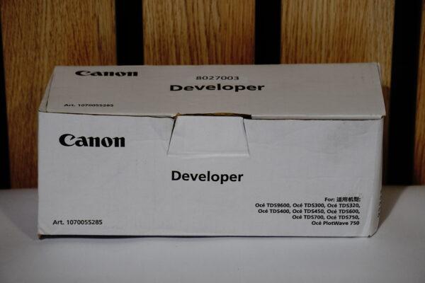 Developer OCE D5/TDS700