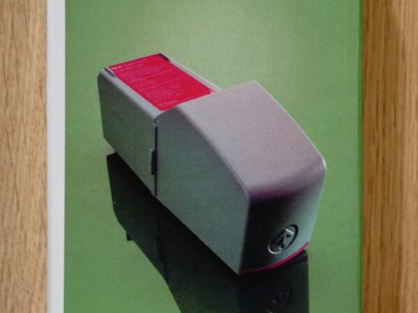 Tusz OCE ColorWave 300 Magenta