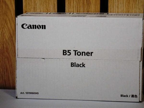 Toner OCE B5